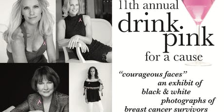 11th Annual Drink Pink For A Cause tickets