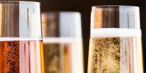 Alternative Sparkling Wine Tasting