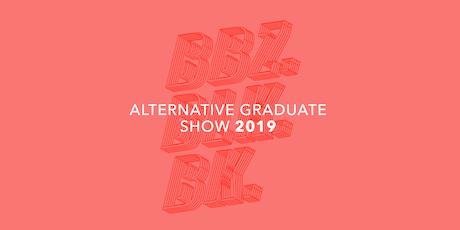 2019 BBZ BLACK BOOK Graduate Show tickets