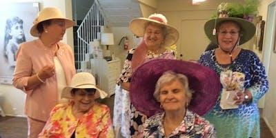 Edelweiss Women's Club