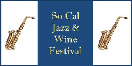 So Cal Jazz & Wine Festival