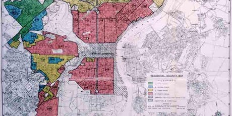 Redlining and its Repercussions tickets