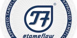 §WEEKEND§ MF - MASTER FLOW - Toronto (Certified...