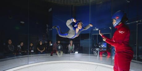 iFLY Cincinnati STEM Open House For Teachers and Educators tickets