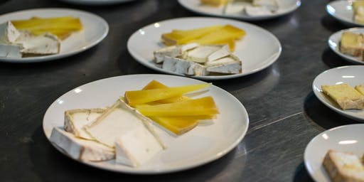 Cheese 101 - October 2019