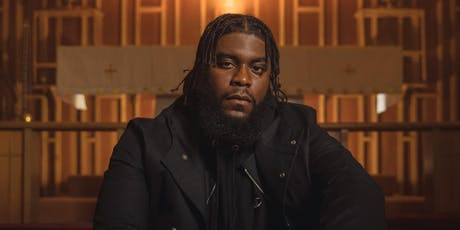 """BIG K.R.I.T. """"From The South With Love"""" 2019 Tour tickets"""