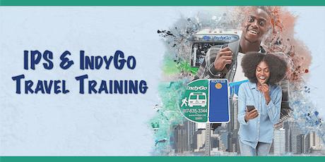 IPS + IndyGo Travel Training | Crispus Attucks tickets