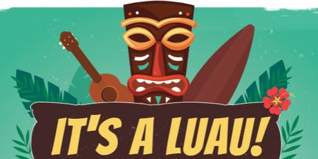 It's A Luau!  Fundraiser for Aurora Sister Cities International tickets
