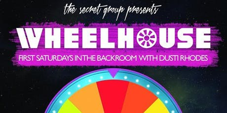 WHEELHOUSE: Stand Up Comedy Gameshow tickets