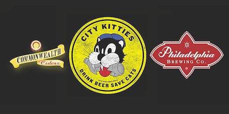 Drink Beer!  Save Cats! tickets