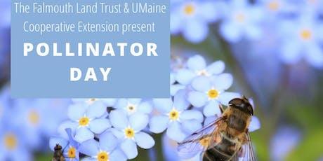 Pollinator Day tickets