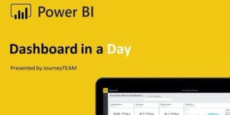 Power BI Dashboard in a Day (DIAD) - Microsoft Building | Lehi, UT tickets