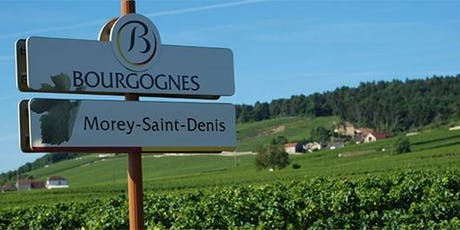 Pressoir.wine Session - Grands Crus of Morey-Saint-Denis with Jeremy Noye tickets