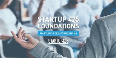 Startup 425 Foundations: Kirkland