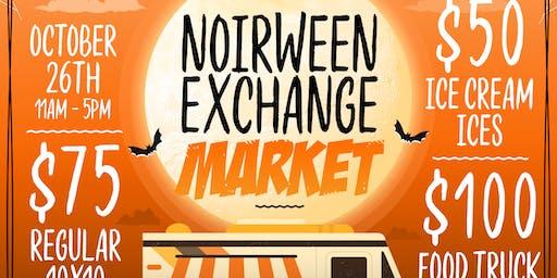 NoirWeen Exchange Market