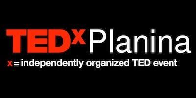 TEDxPlanina