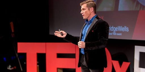 Breakfast for Directors: How to give a TEDx Talk