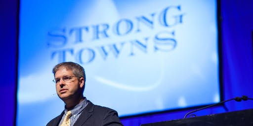 Strong Towns - Strong America Tour