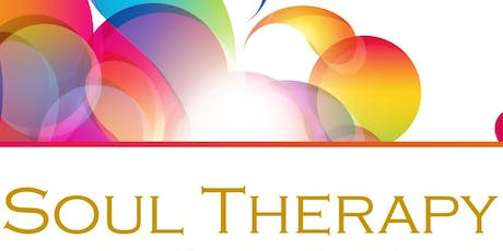 Soul Therapy Seminar tickets