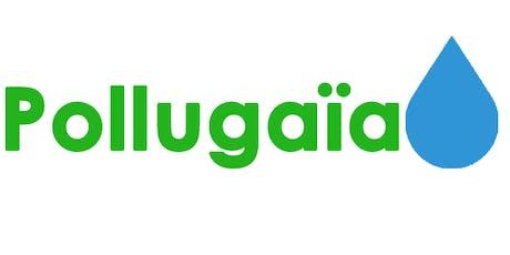POLLUGAIA:  Salon International de l'Environnement & Développement durable billets