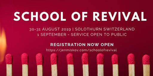 School of Revival Switzerland