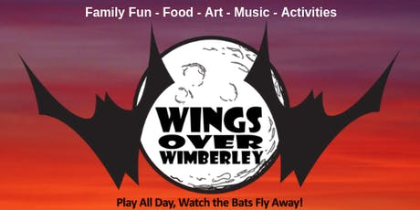 Wings Over Wimberley tickets