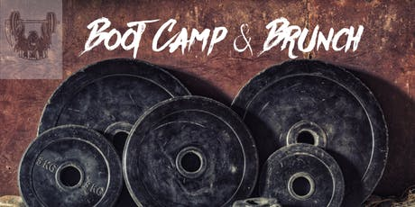 Bootcamp and Brunch tickets