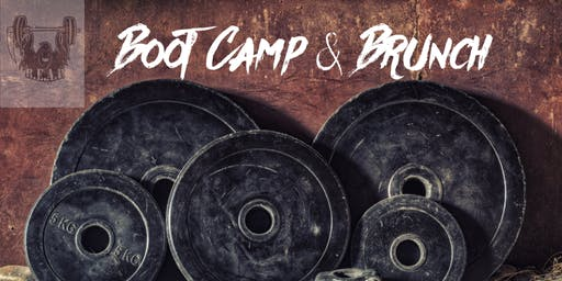 Bootcamp and Brunch