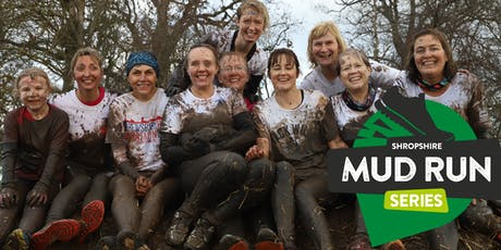 Shropshire Mud Run tickets