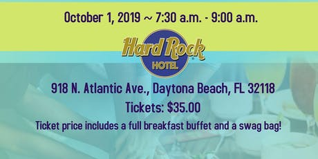 Day of Unity Breakfast tickets
