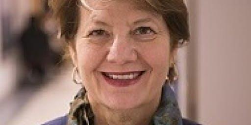 OI Centennial Year Members' Lecture: Martha Roth