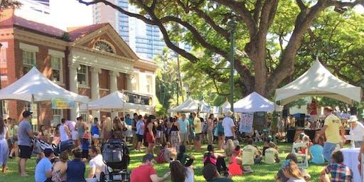 VegFest O'ahu Festival