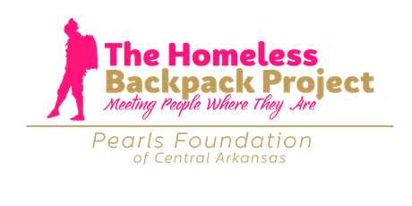The Homeless BackPack Project: 20/20/20! tickets