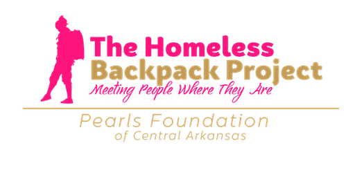 The Homeless BackPack Project: 01/20/20!