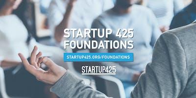 Startup 425 Foundations: Issaquah