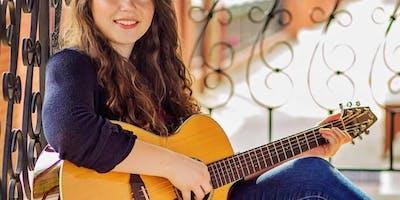 Lindsey Saltz LIVE