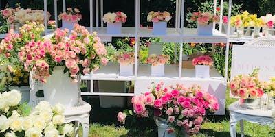 Flower Design Workshop