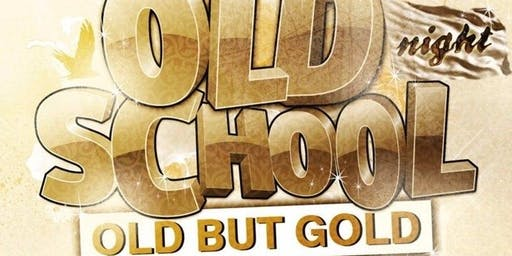 Old Skool Night at 201 with CJ the DJ & DJ 3XL