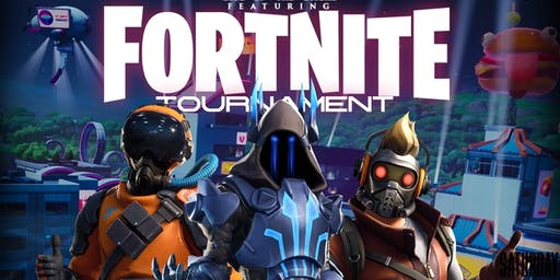 Fortnite Tourney to win cash, prizes and gift cards