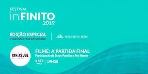 Cineclube da Morte | Edição Especial Festival inFINITO
