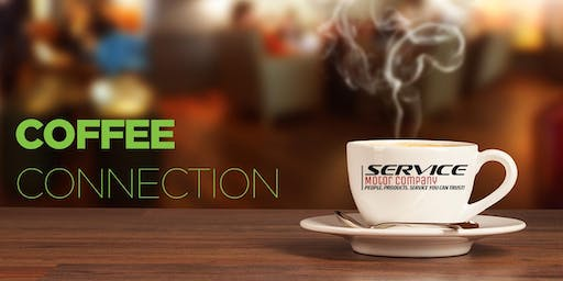 September Coffee Connection