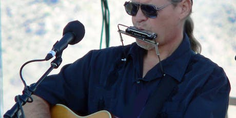 Sunday Blues & BBQ: Hans Olson tickets