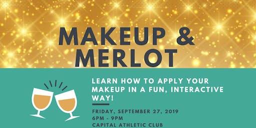 Makeup and Merlot