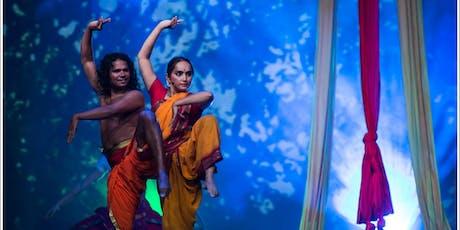 Sindhoor & Natyaveda - Navarasa tickets