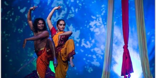 Sindhoor & Natyaveda - Navarasa
