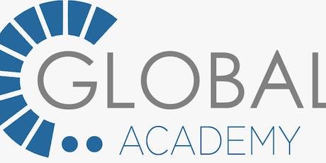 """GlobalAcademy-Corso A1- """"Guidare Con Successo"""" biglietti"""