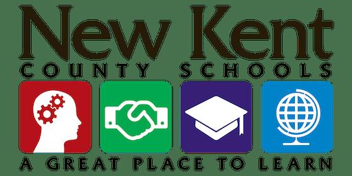 NEW KENT TROJANS' OPPORTUNITIES NIGHT 2019