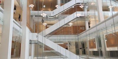 Nouveau palais de justice Clichy (possibilité d'assister aux audiences civil /pénal, délits)