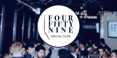 4:59 Social Club at Cortez