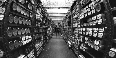 Personal Archiving 101: Your Digital Memories